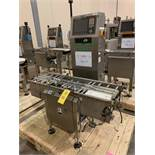 Ramsey Icore Autocheck 9000 Check Weigher (Rigging Fee - $50)