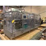 Mespack Multicomponent pre-made Pouch Filler Model H-260 SC New in 2014 - Only ever used for short (