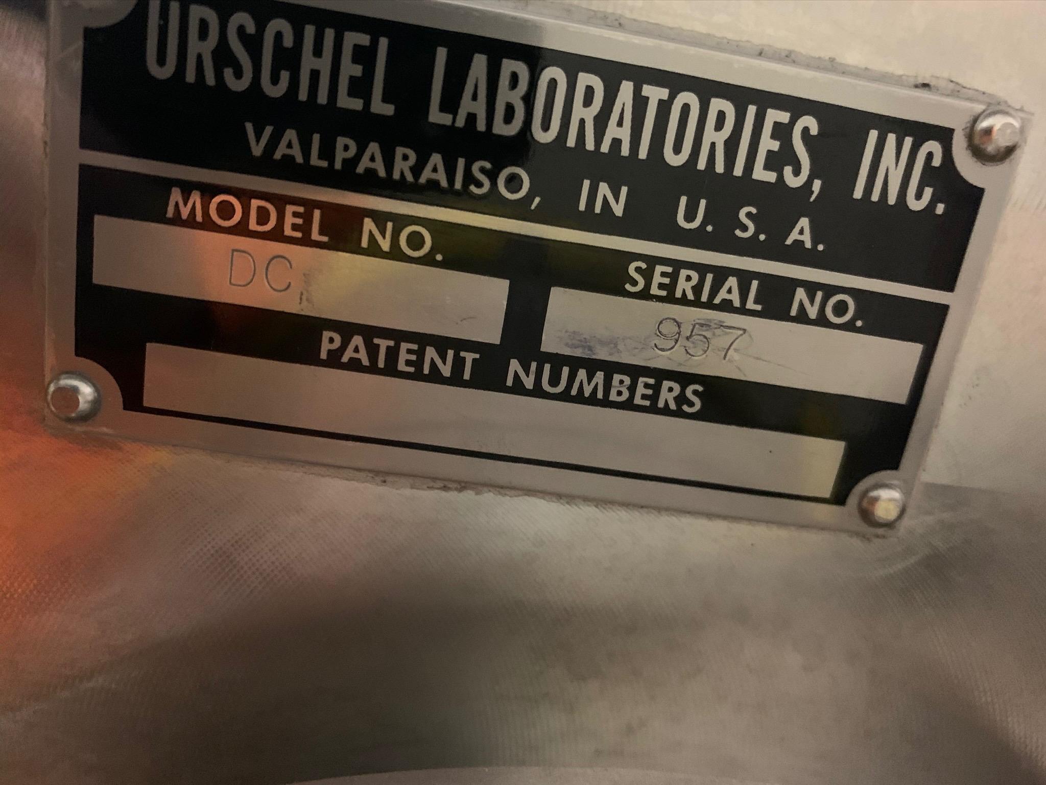 Urschel Diversacut 2110 Dicer Model DC S/N 957 (Rigging Fee - $150) - Image 5 of 8