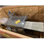 Speedee Inline Checkweigher S/N CW134 (Rigging Fee - $50)