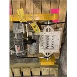 PPS Sugar Delumper Model CS-99-DRL S/N 37321-2 (Rigging Fee - $50)