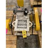PPS Sugar Delumper Model CS-99-DRL S/N 37321-1 (Rigging Fee - $50)