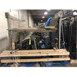 A-One Manufacturing Dough Lift Model TCD-68 S/N 24045 (Rigging Fee- $450)