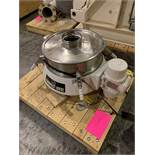 Russell Compact Sieve Model 17240 S/N DF3918 (Rigging Fee - $50)