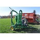 Handlair 566 Pneumatic grain conveying system, SN 566-19048