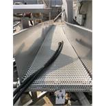 Conveyor, Approx 18in W x 16ft L | Rig Fee: $250 See Full Desc