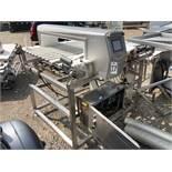 Safeline PowerPhasePro Metal Detector, Approx Aperture 36in W x 7in C | Rig Fee: $150 See Full Desc