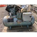 Saylor Beall Air Compressor, 120 Gallon | Rig Fee: $50 See Full Desc