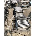 Conveyor line (New), Approx 20in W x 14ft Long | Rig Fee: $150 See Full Desc