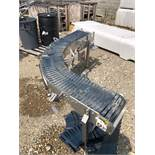 Conveyor, Approx 12in W x 9ft L | Rig Fee: $150 See Full Desc