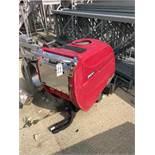Model 2500 Floor Scrubber | Rig Fee: $50 See Full Desc