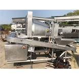 FRS Process SS Conical Drum Breader | Rig Fee: $500 See Full Desc