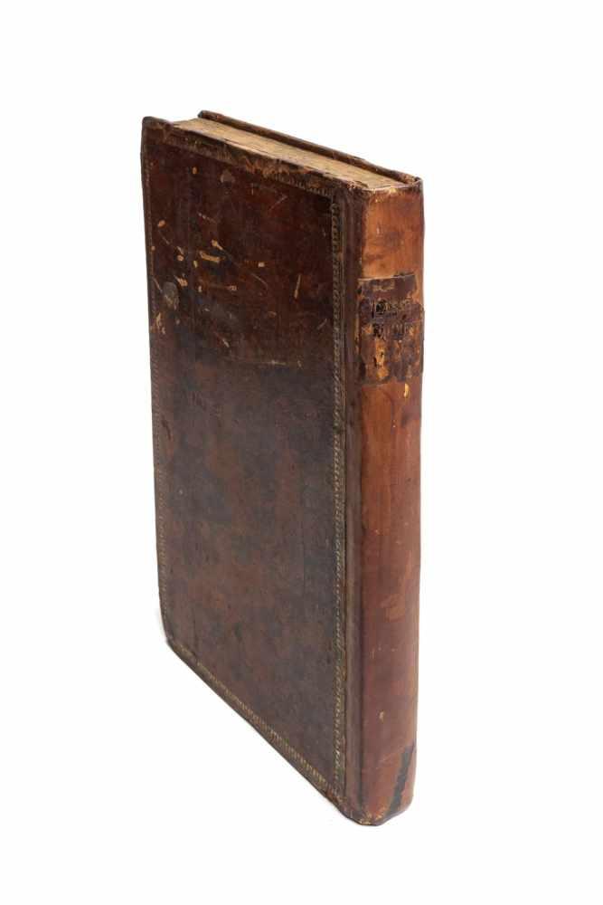 EDMONDS, ClementThe commentaries of C. Julius Caesar, Of his wars in Gallia; And teh civil wars