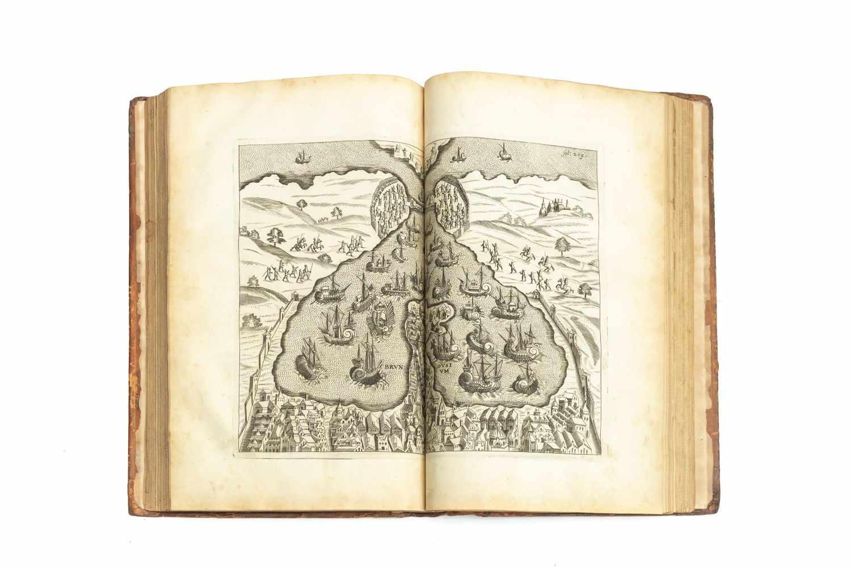 EDMONDS, ClementThe commentaries of C. Julius Caesar, Of his wars in Gallia; And teh civil wars - Image 2 of 2