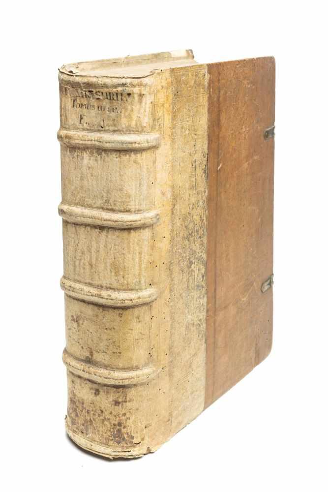 SURIUS, LaurentiusBewerter Historien der Lieben Heiligen Gottes. Von irem Christlichem,