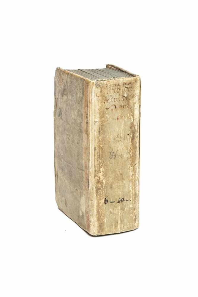 ARINGHI, PaoloAbgebildetes Unterirdisches Rom, Darin[n] der Christen/ und fürnemlich der Märterer/