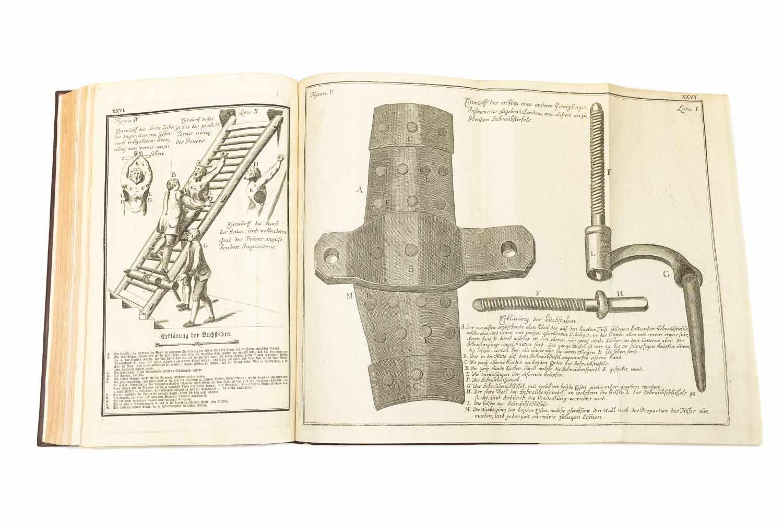 MARIA THERESIA Constitutio Criminalis Theresiana oder der Römisch-Kaiserl. zu Hungarn und Böheim - Image 4 of 4