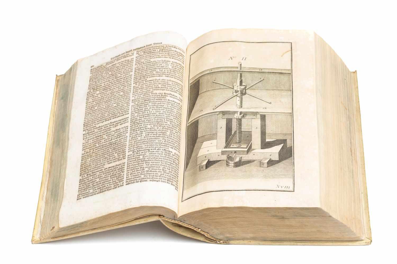 FLORINUS, Franz PhilippOeconomus Prvdens Et Legalis. Oder Allgemeiner Klug- und Rechts- - Image 2 of 2