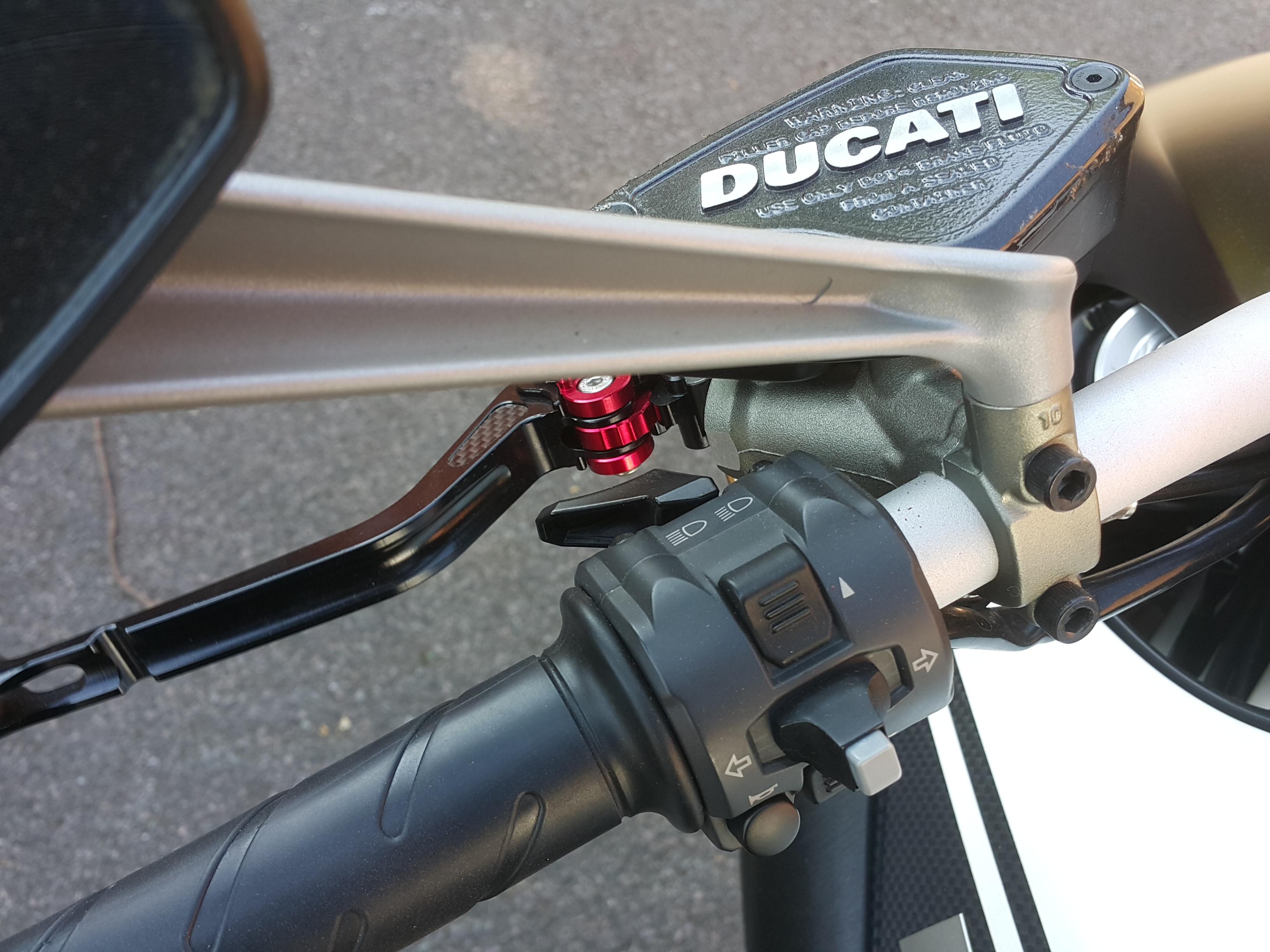 Ducati Diavel Amg For Sale Uk