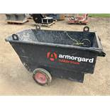 Armorgard, RT 400, Range Rubble Truck, SWL 750Kg, Serial No.N/A - Weight 80Kg, (2018)