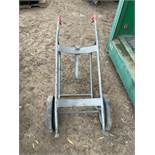 Make Unknown 45 Gallon Trolley - (Located in Derby DE72 3RD - Collection By Appointment on Wednesday