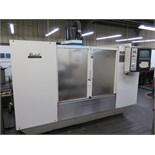 1995 Fadal VMC4020HT mdl. 906 CNC Vertical Machining Center s/n 9511313 w/ Fadal CNC88HS Controls,