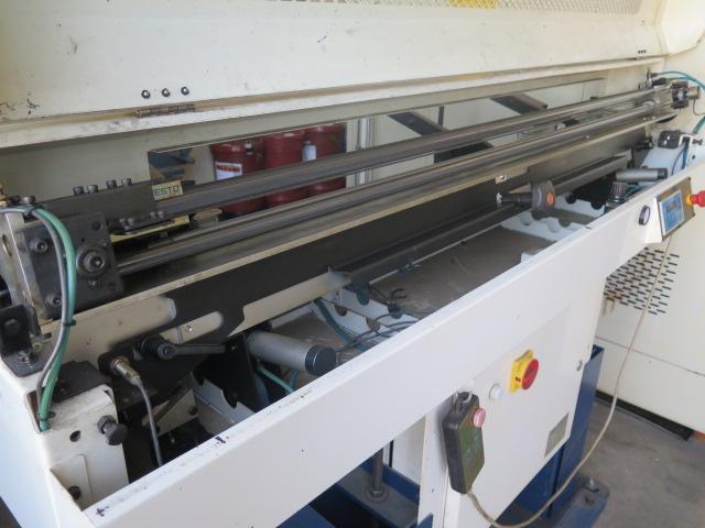 Lot 23 - Fedek DH-65L Automatic Bar Loader / Feeder
