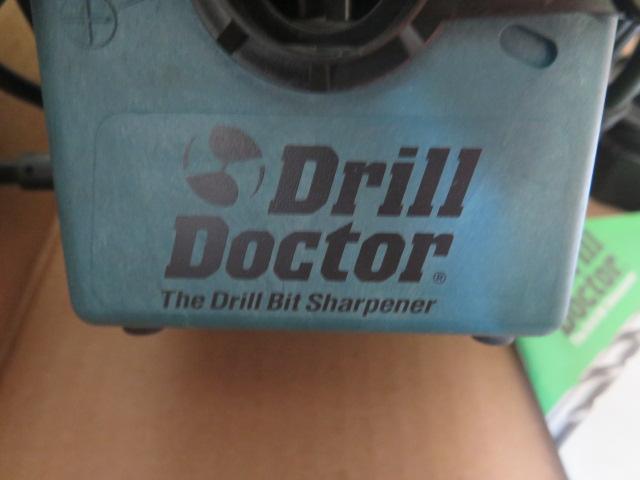 Lot 7 - Drill Doctor Drill Sharpener