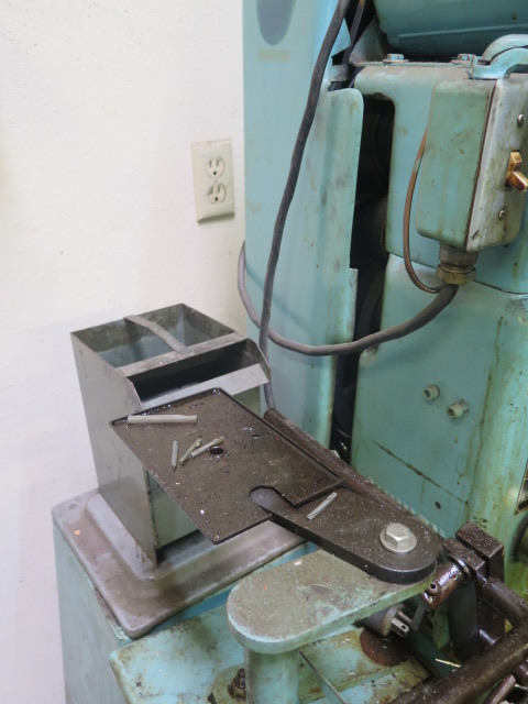 Lot 4 - Sunnen mdl. MBB-1600 Precision Honing Machine s/n 41676 w/ Coolant
