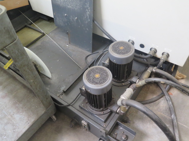 Lot 22 - 2012 Akira Seiki Performa SL-35 CNC Turning Center s/n SL35120004 w/ Fanuc Series 0i-TB Controls,