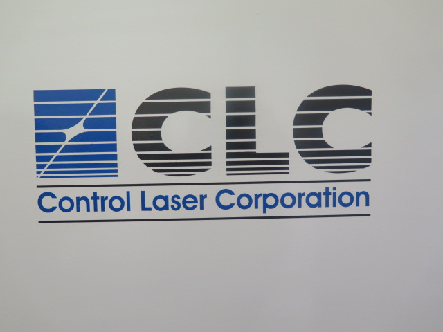 "Lot 18 - 1998 – 2008 Refurbished CLC Control Laser Corp ""Script 75"" CNC Laser Engraving Machine"