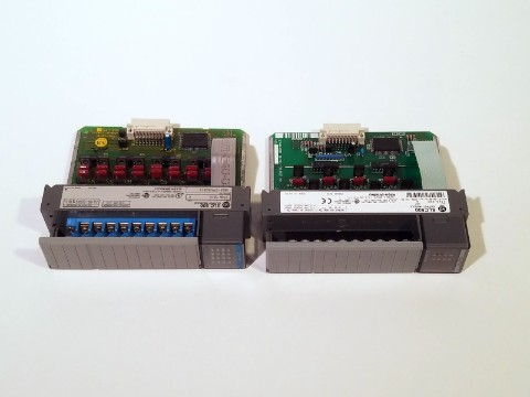 Lot 46 - INPUT MODULES