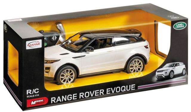 v brand new 1 14 scale r c range rover evoque various colours x 2 bid pr. Black Bedroom Furniture Sets. Home Design Ideas