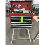 Craftsman Multi drawer Tool Box and contents