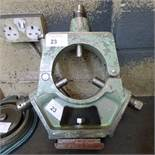 1 fixed steady for a Colchester Triumph 2000 lathe