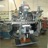 1 milling machine by XYZ type PRO 3000 model KR-V3000V, serial no. 8521, YOM 1998, 3ph, table size