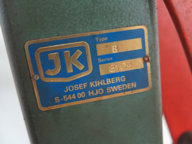 Lot 100 - JK Box Stapler