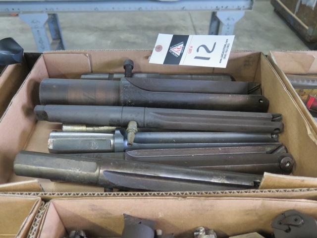 Lot 12 - Spade Drills