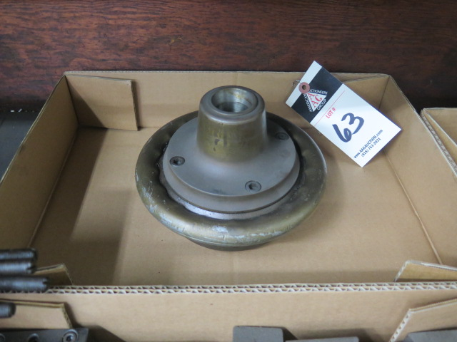 Lot 63 - 5C Speed Chuck