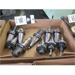 CAT-40 Taper Tooling (10)