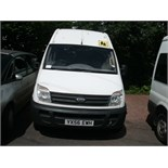 2007 (Feb) LDV MAXUS 3.5CDi 95 LWB 15 seater MINI BUS, only 5 seats including driver and 2
