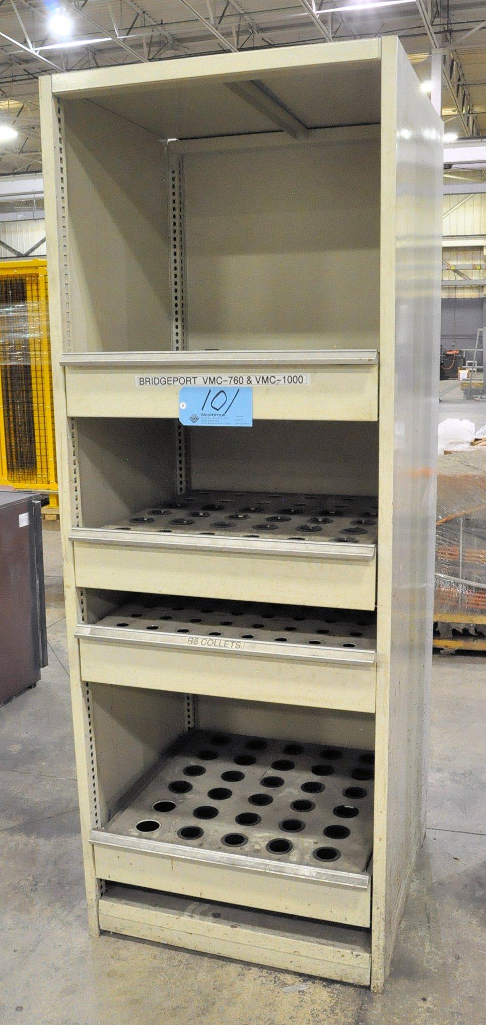 Tool Holder Cabinet