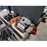 LOT/ OFFSET ANGLE BORING HEAD WITH TOOLING
