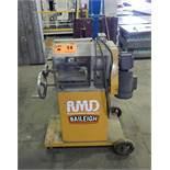RMD 800 CSA TUBE/PIPE KNOTHCER S/N: 3789499