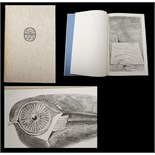 Lot 413 - MAX ERNST - HISTOIRE NATURELLE, PUBLISHED BY THAME