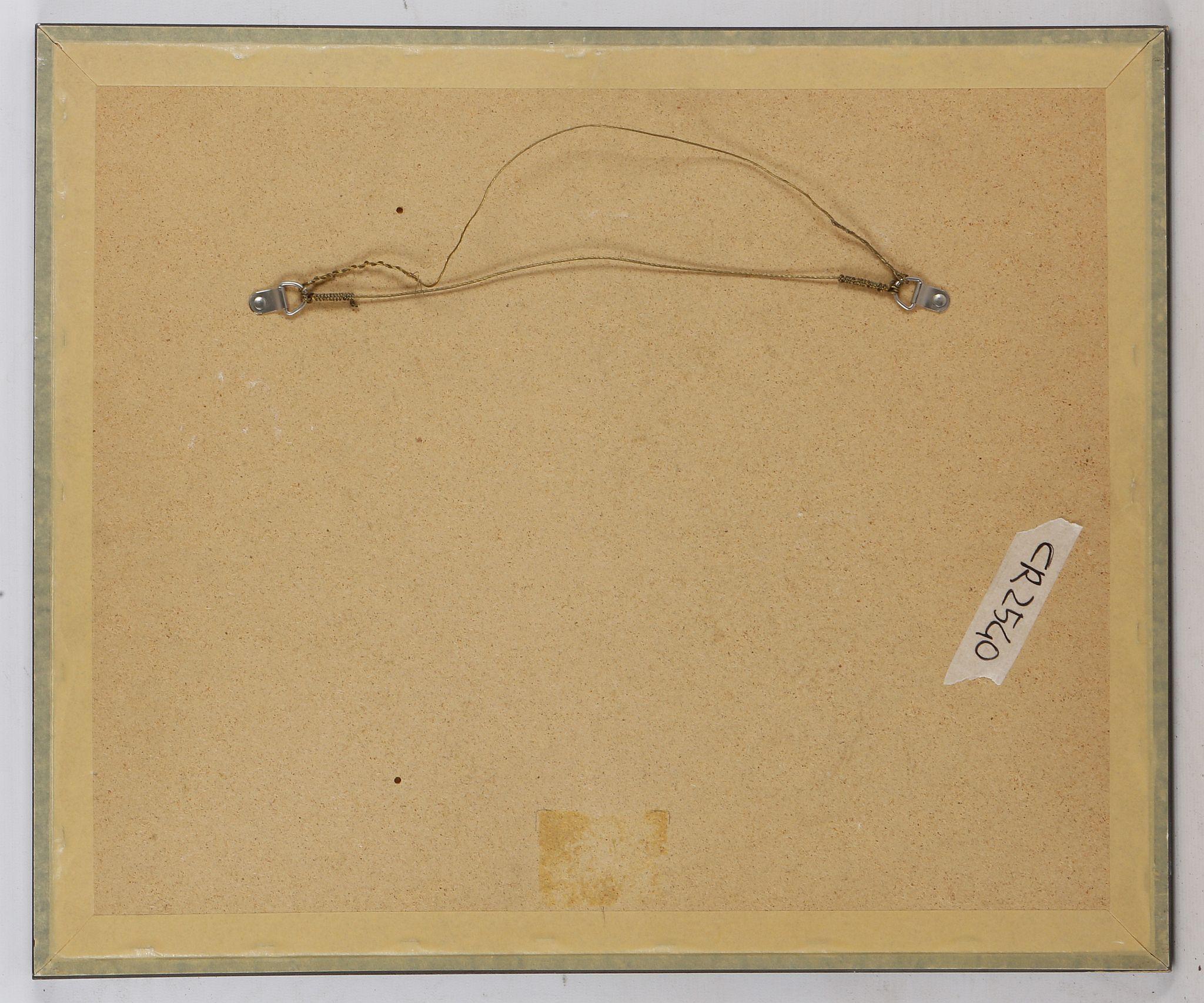Lot 414 - HANS FRANK (AUSTRIAN 1884-1948), 'SEAGULLS AT SEA'