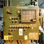 BATCH MIXER, OMCO SUPERBOWL MODEL MS1