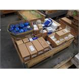 ASSORTED FILTERS INCL P/N: 400406-00036 (12+ OF), 400409-00006 (20+ OF), 2474-1003A (9 OF), K1025338