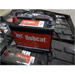 BOBCAT BATTERY SIZE 26 (8 OF) P/N: 6669600