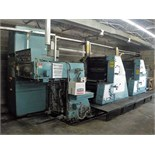 Featuring: MIEHLE ROLAND 4-color offset press (See lot # 66 for complete photos & details)
